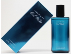 Zoom στο DAVIDOFF COOL WATER FOR MEN AFTER SHAVE 75ml