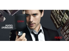 Zoom στο BOSS BY HUGO BOSS JUST DIFFERENT EDT 40ml SPR
