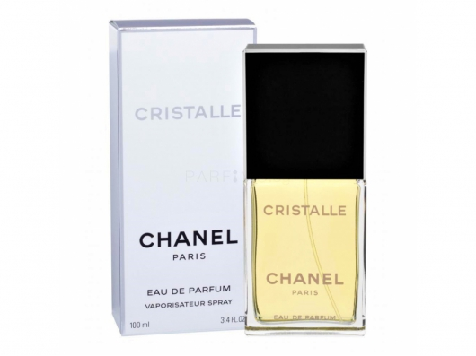 Zoom στο CHANEL CRISTALLE EDP 100 ML SPR