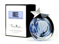 Zoom στο THIERRY MUGLER ANGEL EDT 40 ML (The Refillable Comets) SPR
