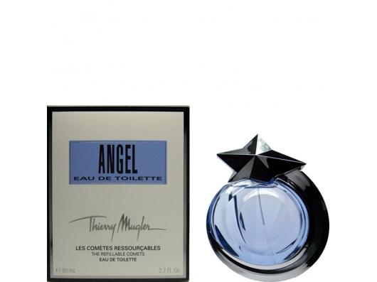 Zoom στο THIERRY MUGLER ANGEL EDT 80 ML SPR
