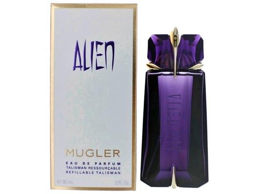 Zoom στο THIERRY MUGLER ALIEN EDP 90ml SPR (REFILLABLE)