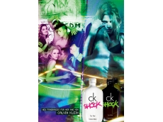 Zoom στο CALVIN KLEIN (CK) ONE SHOCK FOR HER BODY WASH 150ml