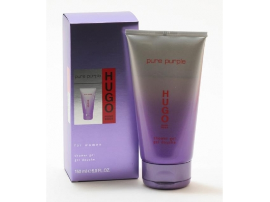 Zoom στο BOSS HUGO BOSS PURE PURPLE SHOWER GEL 150 ML
