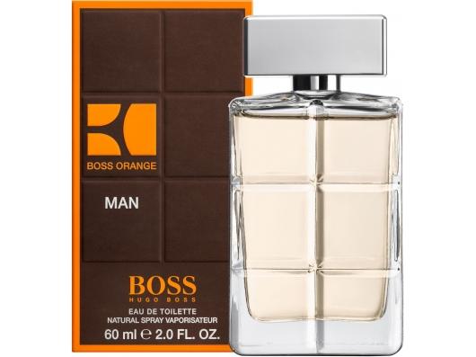Zoom στο BOSS ORANGE MAN EDT 60ml SPR
