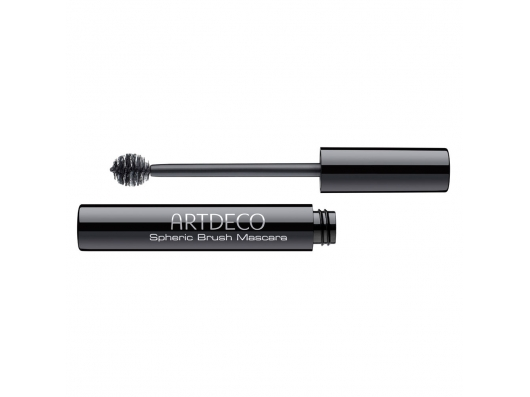 Zoom στο ARTDECO SPHERIC BRUSH MASCARA 01-BLACK