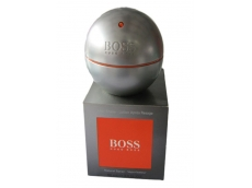 Zoom στο BOSS IN MOTION AFTER SHAVE LOTION 90 ml SPR
