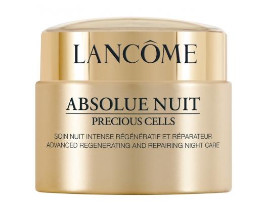Zoom στο LANCOME ABSOLUE PRECIOUS CELLS NIGHT CREAM 50 ML