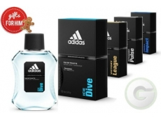 Zoom στο ADIDAS VICTORY League EDT 100ml SPR