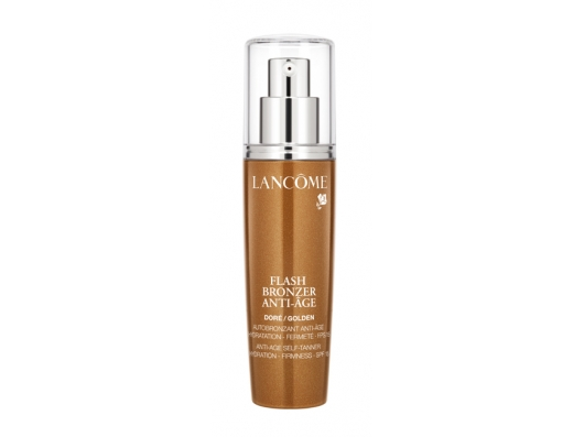 Zoom στο LANCOME FLASH BRONZER ANTI AGE GOLDEN SPF 15 50 ML