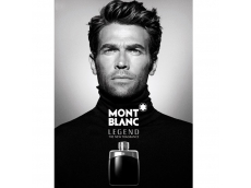 Zoom στο MONT BLANC LEGEND AFTER SHAVE LOTION 100ml