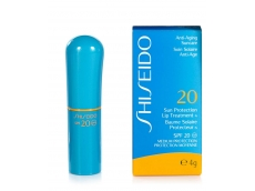 Zoom στο SHISEIDO Sun Protection Lip Treatment SPF 20
