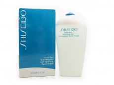 Zoom στο SHISEIDO After Sun Soothing Gel 150 ml
