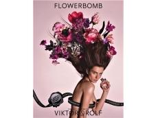 Zoom στο VIKTOR & ROLF (V&R) FLOWER BOMB EDT 100ml SPR