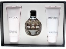 Zoom στο JIMMY CHOO WOMAN EDP 100ml SPR (gift set)