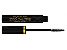 Zoom στο MAX FACTOR 2000 CALORIE DRAMATIC VOLUME MASCARA BLACK
