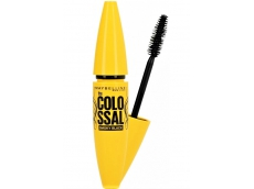 Zoom στο MAYBELLINE MASCARA COLOSSAL VOLUM EXPRESS SMOKY EYES 01-BLACK