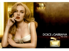 Zoom στο DOLCE & GABBANA THE ONE WOMAN EDP 75ml SPR (tester)