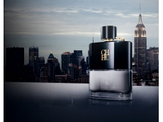 Zoom στο CAROLINA HERRERA CH MEN PRIVE EDT 100ml SPR