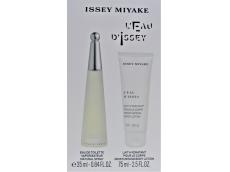Zoom στο MIYAKE ISSEY L EAU D ISSEY WOMAN EDT 25ml SPR (GIFT SET)