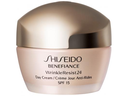 Zoom στο Shiseido Benefiance Wrinkle Resist 24 day cream 50 ml