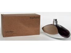 Zoom στο CALVIN KLEIN EUPHORIA EDP 100 ml SPR (tester)