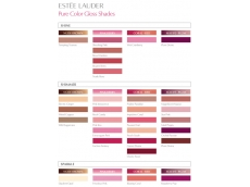 Zoom στο ESTEE LAUDER PURE COLOR GLOSS