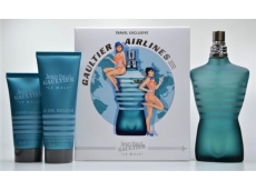 Zoom στο GAULTIER LE MALE EDT 125 ml SPR (GIFT SET)