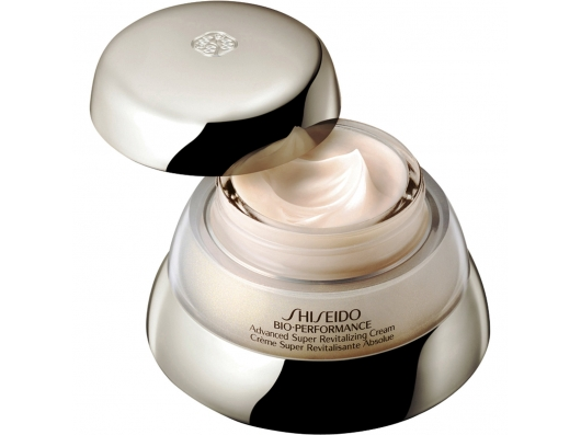 Zoom στο SHISEIDO BIO PERFORMANCE Advanced Super Revitalizing Cream 75 ML
