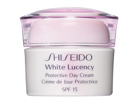 Zoom στο Shiseido White Lucency Perfect Radiance Protective Day Cream SPF 15 40 ML