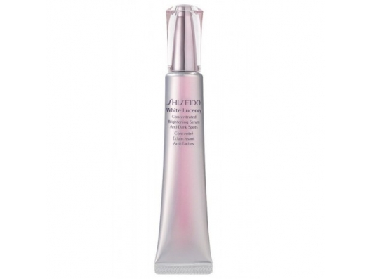 Zoom στο Shiseido White Lucency Perfect Radiance Concentrated Brightening Serum Anti Dark Spots 30 ML