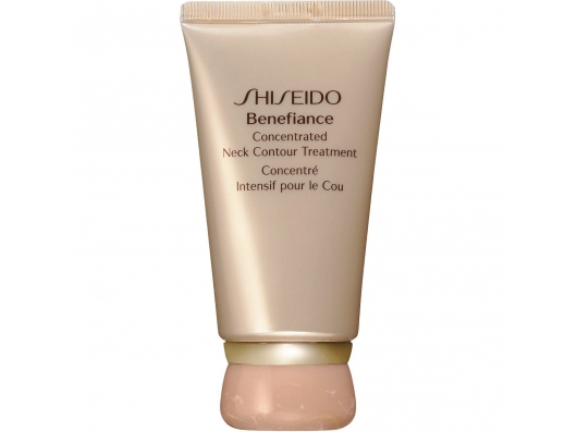 Zoom στο SHISEIDO Benefiance Concentrated Neck Contour Treatment 50 ML