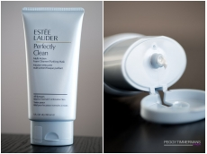 Zoom στο ESTEE LAUDER Perfectly Clean Multi Action Foam cleanser Purifing Masc 150 ml