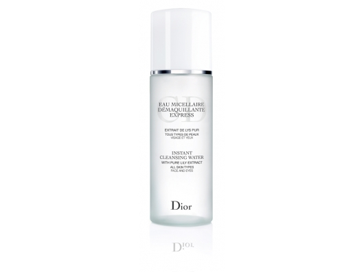 Zoom στο CHRISTIAN DIOR INSTANT CLEANSING WATER 200 ML (ALL SKIN TYPES)