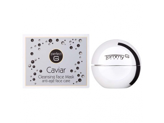 Zoom στο TOMMY G Caviar Cleancing Face Masc 50 ml